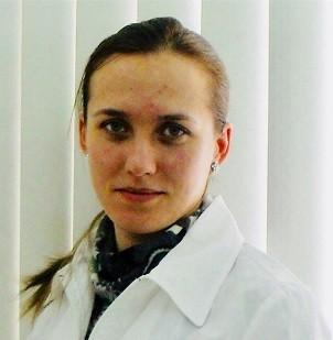 Воронцова Мария Викторовна